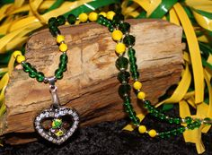 Oregon Duck Jewelry. Quack Collection Necklace