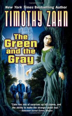 The Green and the Gray: Timothy Zahn: Amazon.com: Books