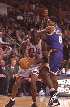 Mike Schooling Young Kobe, '98 All Star Game.