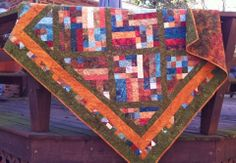 Punkin' Quilts