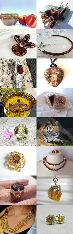 November Birthday Gift Guide with the Tempt Team! by Nancy on Etsy--Pinned with TreasuryPin.com