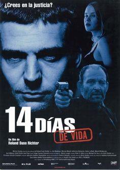 """14 días de vida (1997) """"14 Tage lebenslänglich"""" de Roland Suso Richter - tt0118529"""