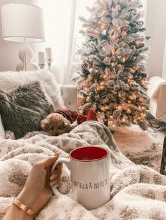 Christmas Diaries 2018 - BLONDIE IN THE CITY