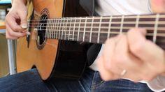 【ソロギター】「手紙~拝啓十五の君へ~」アンジェラ・アキ【TAB譜】