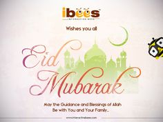 May the blessings of Allah fill your life with love, joy and prosperity! #EidMubarak!  #design #designing #creative
