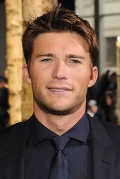 If you liked Chris Hemsworth in 2014, you might like Scott Eastwood in 2015. | 19 Super-Hot Guys To Obsess Over In 2015