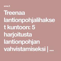 Core, Anna
