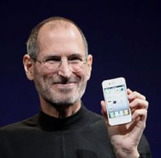 Learn about The Enigma of Apple Inc.'s Innovator and Co-Founder Steve Job's Myers-Briggs Personality Type. This popular Blog explains and describes his life and how his ISTP (Introverted-Sensing-Thinking-Perceiving) MBTI personality type mirrored the way in which he lived he life his way. #Stevejobs  #stevejobspersonalitytype  #MBTI  #MyersBriggs
