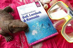 Tauchen rund um Bali, Lombok & Komodo | Reise Know-How Verlag