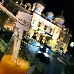 #Casino Luxury juice#monaco #france#casino#montecarlocasino#montecarlo #juice #orange #نيس #كان #موناكو #مونتيكارلو#Hollywood #luxury# by baraabarazi from #Montecarlo #Monaco