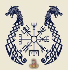 Viking Tattoo: The mysterious history of Nordic symbols - . Viking Tattoo: Die mysteriöse Geschichte nordischer Symbole – … Viking Tattoo: The mysterious history of Nordic symbols – # mysterious Norse Tattoo, Viking Tattoo Symbol, Armor Tattoo, Wiccan Tattoos, Inca Tattoo, Viking Compass Tattoo, Thai Tattoo, Maori Tattoos, Tribal Tattoos