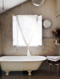 bathroom design (my scandinavian home) Home Interior, Bathroom Interior, Modern Bathroom, Interior Design, Design Bathroom, Neutral Bathroom, Attic Bathroom, Simple Bathroom, Bathroom Colours