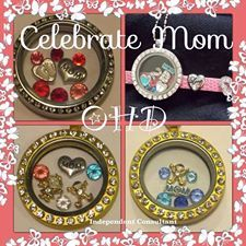 Celebrate Mom this Mother's Day with a unique gift from OHD! www.ourheartsdesire.com/melindahawthorne www.facebook.com/ourheartsdesirebymelindah