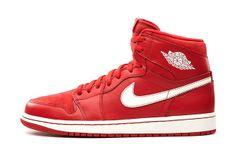 #AirJordan 1 «Gym Red» 2015 #sneakers