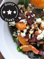 Bored Of Kale? We Found Your New Favorite Salad #refinery29