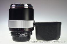 Voigtlander MACRO APO LANTHAR 125mm f/2.5 SL for Nikon Excellent+ #Voigtlnder