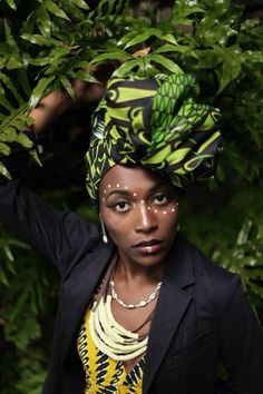Africa Fashion Week New York: Everyone says style. Afro Style, Turban Style, African Inspired Fashion, African Fashion, African Style, Men Fashion, African Beauty, African Women, Looks Dark