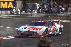 24 Heures du Mans 1979 Ferrari 512 BB LM Pozzi JMS Racing | Flickr