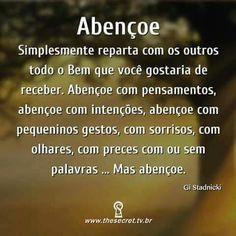 Abençoe