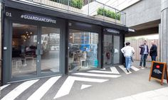 guardian coffee - Google Search