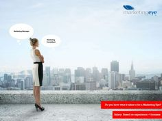 marketing-manager-job-atlanta-ga-and-melbourne-vic by Maikayla Desjardins via Slideshare