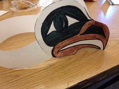 Eagle headband