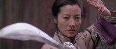 It Might Star Michelle Yeoh's Lady Warrior - Michelle Yeoh - Zimbio