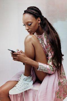 Vogue Daily App Launches -Download Vogue Daily App (Vogue.com UK)