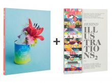 flowerbehind2.jpg, graphic design book