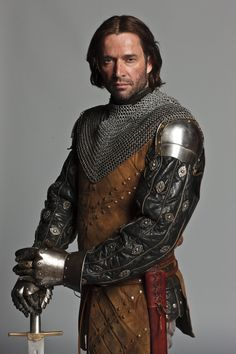 James Purefoy in The Hollow Crown: Richard II