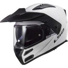 Κράνος #LS2 FF324 Metro Evo P/J Solid White #motorparts Motorcycle Leather, Motorcycle Outfit, Motorcycle Accessories, Evo, Ls2 Helmets, Flip Up Helmet, Open Face Helmets, Upholstery Foam