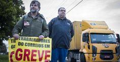 Correios de vários estados podem entrar em greve