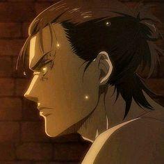 Anime Bebe, M Anime, Anime Guys, Eren E Levi, Eren And Mikasa, Attack On Titan Season, Attack On Titan Eren, Images Roi Lion, Aot Characters