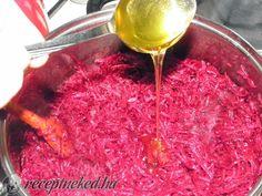 Mézes párolt cékla 011 Fish, Pisces