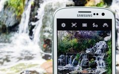 How to Make the Most of the Galaxy S III's Camera