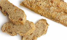 10 best bread recipes