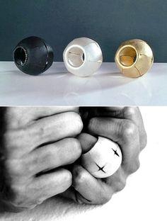 Sphere: Sample, Esther Brinkmann.