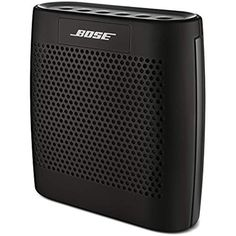 Bose Bluetooth Speakers - Wait, your student is the one likely to be blasting the music and starting the party? A Bose Bluetooth Speaker might be their perfect gift. ($129+)