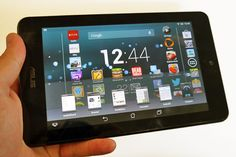 Simple process to root Asus MeMo Pad HD 7 using Framaroot one-click apk rooting tool. You don't even need a computer to root Asus Memo pad HD7 (ME173X).