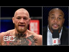 Daniel Cormier reacts to Conor McGregor's loss at UFC 257 | SportsCenter - YouTube
