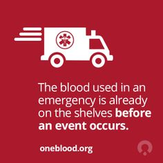 Thanks to generous blood donors,hospitals and trauma teams are ready for emergencies. Blood Donation, Hospitals, Trauma, Thankful, Facts, Words, Life, Horse, Truths