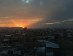 #AgsMx 06/06/17 #México #atardecer #sunset