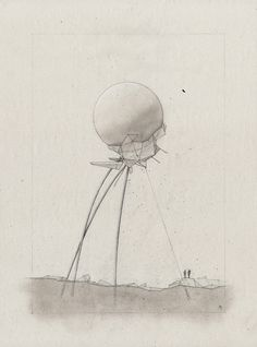 Andreas Papastergiou, Untitled, graphite on paper, 40 x 30 cm,… – Architectural Drawing Paper Architecture, Architecture Drawings, Architecture Design, Stairs Architecture, Concept Architecture, Conceptual Drawing, Caspar David Friedrich, Lebbeus Woods, Photoshop