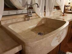 Kitchen Sink, Bathtub, Bathroom, Home Decor, Standing Bath, Washroom, Bathtubs, Decoration Home, Room Decor