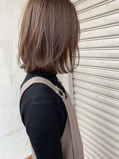 Pin on Hair cut Girl Haircuts, Bob Hairstyles, Hair Dyed Underneath, Medium Hair Styles, Short Hair Styles, I Like Your Hair, Perfect Hair Day, Hair Arrange, Short Hair With Bangs