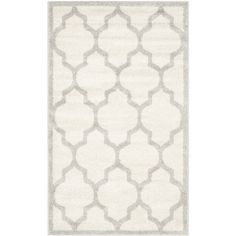 Amherst Beige Light Grey Area Rug Reviews ($29) ❤ liked on Polyvore featuring home, rugs, cream rug, ivory rugs, off white area rug, light grey rug and ivory area rugs