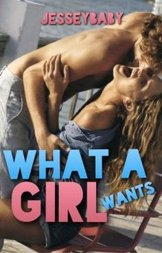 "You should read ""What a Girl Wants (Completed)"" on #Wattpad. #romance"