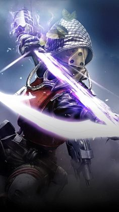 Destiny: The Taken King - Nightstalker