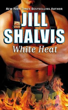 White Heat ($0.99 Kindle, B), the first title in the Firefighters series by Jill Shalvis [Hachette], is the Nook Daily Find, price matched on Kindle. You can now pre-order the next two in the series: Blue Flame and Seeing Red.