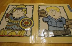 great file folder games - LDS   I need some of these.@Katelyn Christensen
